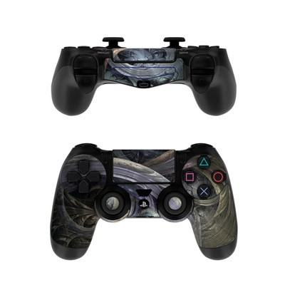 Sony PS4 Controller Skin - Infinity