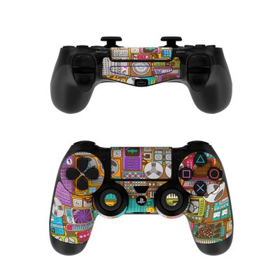 Sony PS4 Controller Skin - In My Pocket