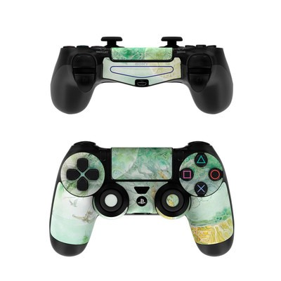 Sony PS4 Controller Skin - Inner Workings