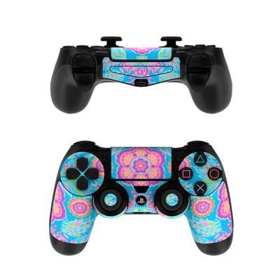 Sony PS4 Controller Skin - Ipanema