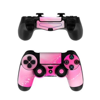 Sony PS4 Controller Skin - Island