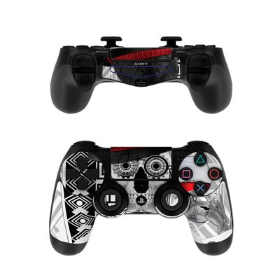 Sony PS4 Controller Skin - Mr JD Vanderbone