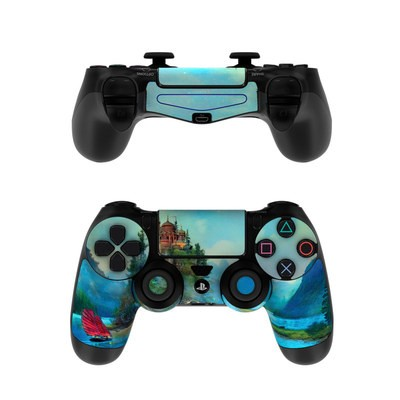 Sony PS4 Controller Skin - Journey's End