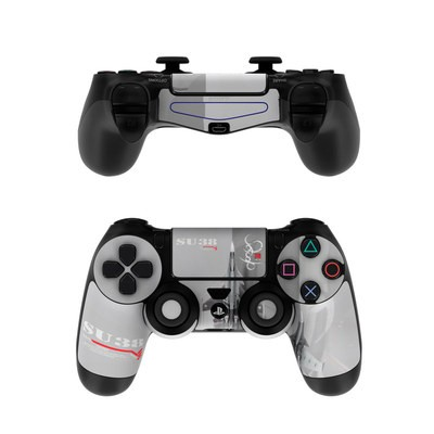 Sony PS4 Controller Skin - Jet Fighter