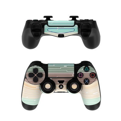 Sony PS4 Controller Skin - Jetty