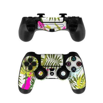 Sony PS4 Controller Skin - Josette Morning