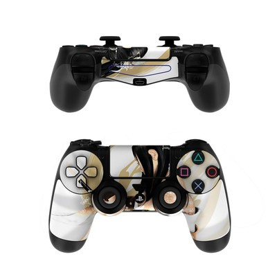 Sony PS4 Controller Skin - Josei 4 Light