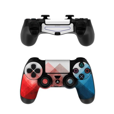 Sony PS4 Controller Skin - Journeying Inward
