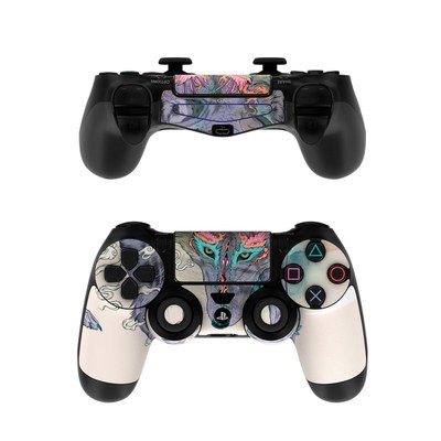 Sony PS4 Controller Skin - Journeying Spirit
