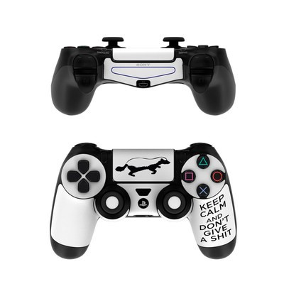 Sony PS4 Controller Skin - Keep Calm - HB