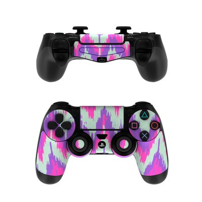 Sony PS4 Controller Skin - Kindred