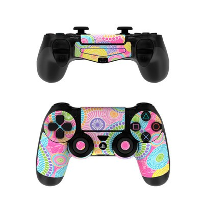 Sony PS4 Controller Skin - Kyoto Springtime