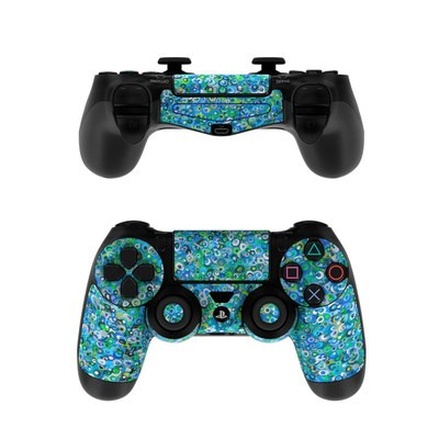 Sony PS4 Controller Skin - Last Dance