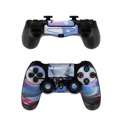 Sony PS4 Controller Skin - Launch