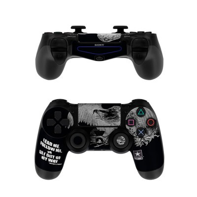 Sony PS4 Controller Skin - Lead Me