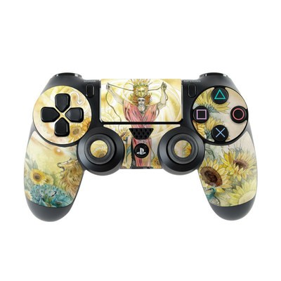 Sony PS4 Controller Skin - Leo