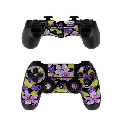 Sony PS4 Controller Skin - Lilac
