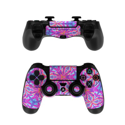 Sony PS4 Controller Skin - London Tube