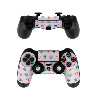 Sony PS4 Controller Skin - Loud