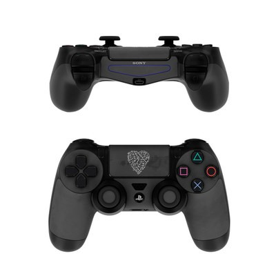 Sony PS4 Controller Skin - Love Me Not
