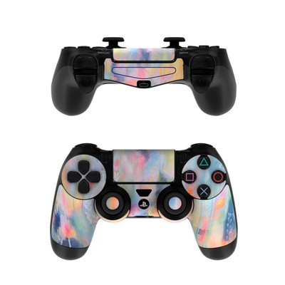 Sony PS4 Controller Skin - Magic Hour