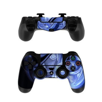 Sony PS4 Controller Skin - Max Volume
