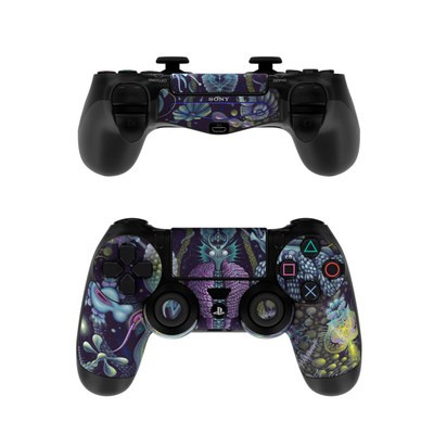 Sony PS4 Controller Skin - Microverse