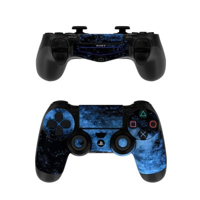 Sony PS4 Controller Skin - Milky Way