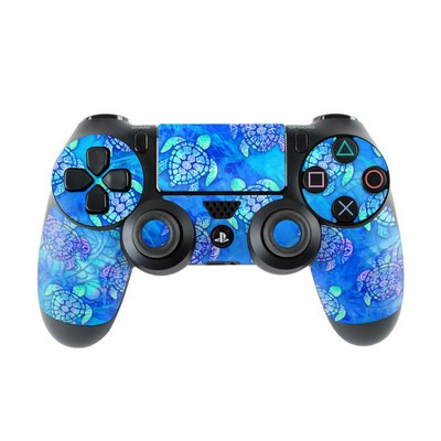 Sony PS4 Controller Skin - Mother Earth