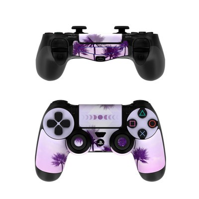 Sony PS4 Controller Skin - Moment