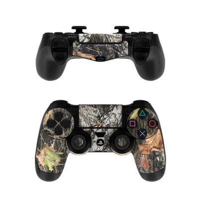 Sony PS4 Controller Skin - Break-Up