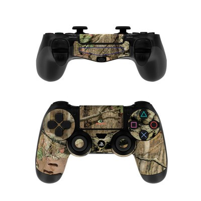 Sony PS4 Controller Skin - Break-Up Infinity