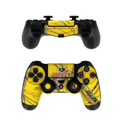 Sony PS4 Controller Skin - Break-Up Lifestyles Cornstalk