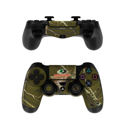 Sony PS4 Controller Skin - Break-Up Lifestyles Dirt