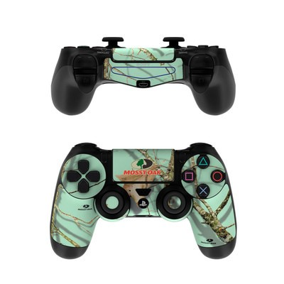 Sony PS4 Controller Skin - Break-Up Lifestyles Equinox