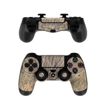 Sony PS4 Controller Skin - Brush