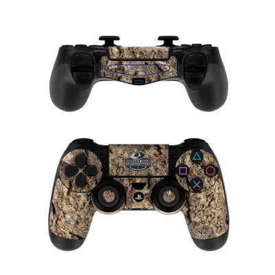 Sony PS4 Controller Skin - Mossy Oak Overwatch