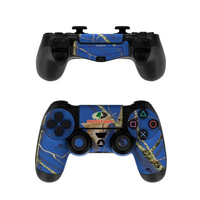 Sony PS4 Controller Skin - Break-Up Lifestyles Open Water