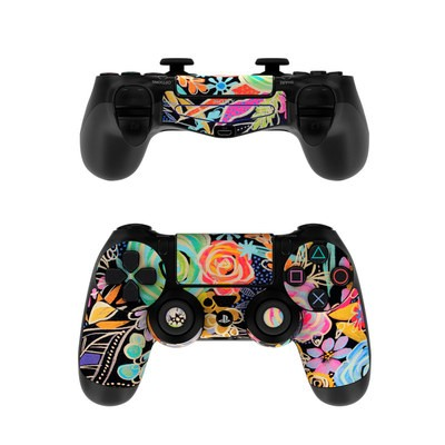 Sony PS4 Controller Skin - My Happy Place