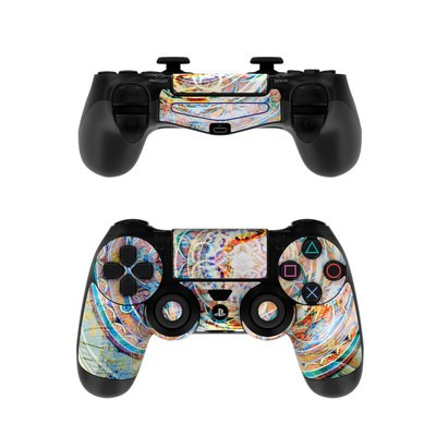 Sony PS4 Controller Skin - Mystical Medallion