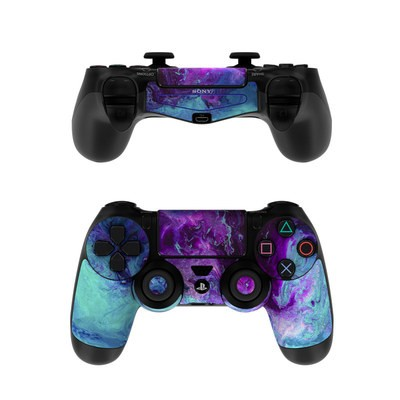Sony PS4 Controller Skin - Nebulosity