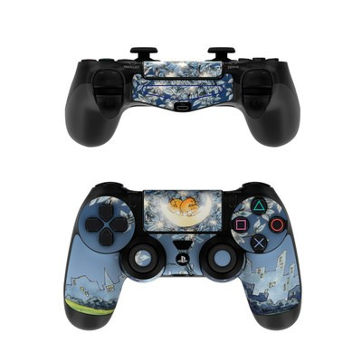 Sony PS4 Controller Skin - Nesting