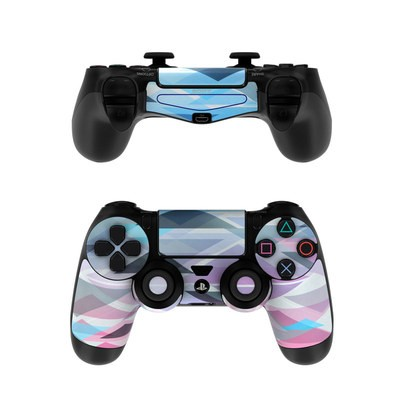 Sony PS4 Controller Skin - Night Rush