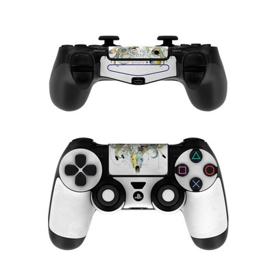 Sony PS4 Controller Skin - Of All Things