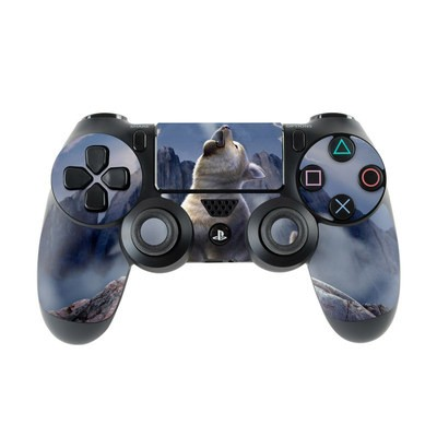 Sony PS4 Controller Skin - Leader of the Pack