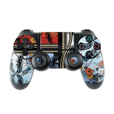 Sony PS4 Controller Skin - Paradise