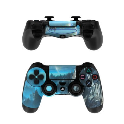 Sony PS4 Controller Skin - Path To The Stars