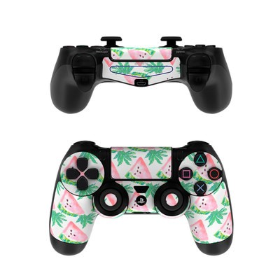 Sony PS4 Controller Skin - Patilla