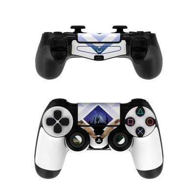 Sony PS4 Controller Skin - Phase