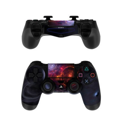 Sony PS4 Controller Skin - Phraxis